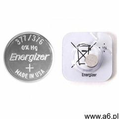 Energizer Bateria 377/376 md 1,55v (7638900253023) - ogłoszenia A6.pl