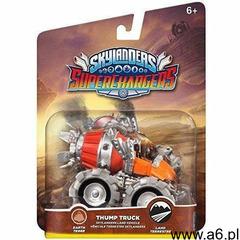 Skylanders SuperChargers - Thump Truck - ogłoszenia A6.pl