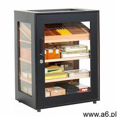 Adorini humidor cabinet salina na 1500 cygar - ogłoszenia A6.pl