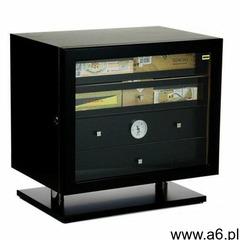 Adorini Humidor Varese Deluxe na 500 cygar - ogłoszenia A6.pl