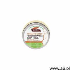 Palmers tummy butter, masło przeciw rozstępom na brzuchu, 125g (3030053030218) - ogłoszenia A6.pl