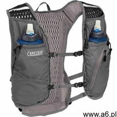 CamelBak Zephyr Vest Kamizelka z systemem nawadniającym, castlerock grey/black 2021 Plecaki do biega - ogłoszenia A6.pl