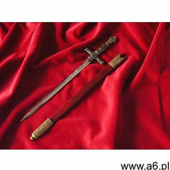 Paradna szpada napoleońska z pochwą-nożyk do listów (f-3029) marki Denix - ogłoszenia A6.pl