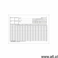 Kartoteka kontowa PKZP [Pu/2-31-5] - ogłoszenia A6.pl