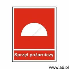 Techem Znak sprzęt pożarniczy pb - ogłoszenia A6.pl