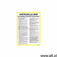 Instrukcja BHP obowiązująca wszystkich pracowników, 422_xo_06 - ogłoszenia A6.pl