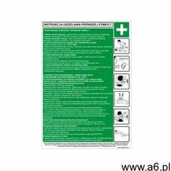 Instrukcja udzielania pierwszej pomocy, 422_xo_62 - ogłoszenia A6.pl