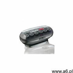 Babyliss pro jumbo, profesjonalne termoloki ceramiczno-tytanowe, 12x38mm, bab3025e - ogłoszenia A6.pl