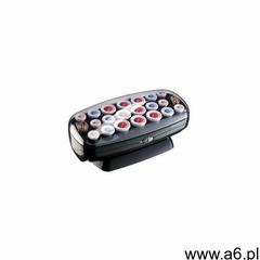BaByliss Pro, profesjonalne termoloki ceramiczne, 3 średnice, 20szt. (4015600168827) - ogłoszenia A6.pl