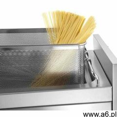 Kosz do urządzenia do gotowania makaronu marki Hendi - ogłoszenia A6.pl