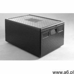 Hendi pojemnik termoizolacyjny 600x400mm | różne wymiary | poj. 53 - 80l - kod product id - ogłoszenia A6.pl