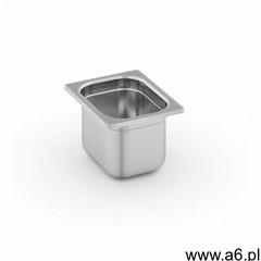 Pojemnik gastronomiczny ze stali nierdzewnej gn 1/2, 325x265x200 mm marki B2b partner - ogłoszenia A6.pl