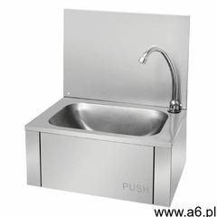 Umywalka bezdotykowa | 440x330x(H)185mm - ogłoszenia A6.pl