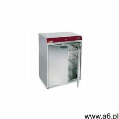 Szafka grzewcza wentylowana 3x 700x345 | +30° +130° | 800x460x(H)925mm - ogłoszenia A6.pl