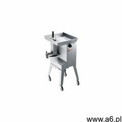 Diamond Maszynka do mielenia mięsa | stal nierdzewna n° 32 | kg/h 600 | ø 6mm | 2200w | 535x505x(h)1 - ogłoszenia A6.pl