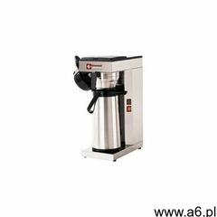 Diamond Ekspres do kawy | 1 grupa | termos 2,5l | 2200w | 205x360x(h)545mm - ogłoszenia A6.pl