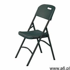 Hendi krzesło cateringowe | czarne | 540x440x(h)840mm - kod product id - ogłoszenia A6.pl