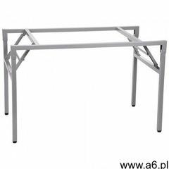 Stema - ny Stelaż składany stołu, 136x66 cm - 2 kolory - ogłoszenia A6.pl