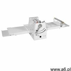 Wałkownica do ciasta | 8 kg | 955x2050x(h)555mm | 230 lub 400v marki Ggf - ogłoszenia A6.pl