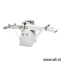 Wałkownica do ciasta | 8kg | 890x2380x(H)1265mm | 230 lub 400V - ogłoszenia A6.pl