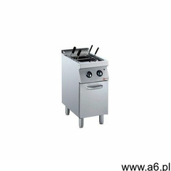 Urządzenie do gotowania makaronu 24,5l | el. 400v | gn1/1 | 400x700x(h)850/920mm marki Diamond - ogłoszenia A6.pl