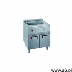 Diamond Urządzenie do gotowania makaronu 40l z szafką | elektryczne | 9kw | 700x700x(h)850/920mm - ogłoszenia A6.pl