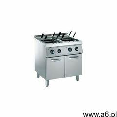 Urządzenie do gotowania makaronu 2x 24,5l | el. 400v | 800x700x(h)850/920mm marki Diamond - ogłoszenia A6.pl