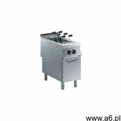 Urządzenie do gotowania makaronu z szafką | 400v | 40l | 10kw | 400x900x(h)850/920mm marki Diamond - ogłoszenia A6.pl