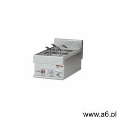 Urządzenie do gotowania makaronu 20l | elektryczne | 6kw | 400x650x(h)280/380mm marki Diamond - ogłoszenia A6.pl
