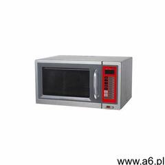 Kuchenka mikrofalowa MWP-1052-25 1550W REDFOX 00018378 - ogłoszenia A6.pl