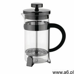 Nowoczesny zaparzacz od kawy   różne modele   gunmetal marki Olympia - ogłoszenia A6.pl