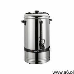 Perkolator / zaparzacz do kawy   72 filiżanek   10l marki Saro - ogłoszenia A6.pl