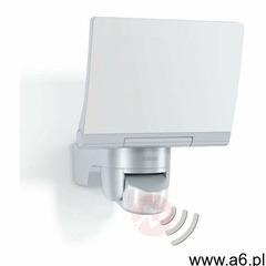 Steinel reflektor z czujnikiem ruchu xled home 2, srebrny, 033057 (4007841033057) - ogłoszenia A6.pl