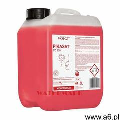Pikasat 5l vc120 mocny środek do toalet i sanitariatów marki Voigt - ogłoszenia A6.pl