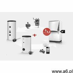 Dimplex - najlepsze ceny Pakiet pompa ciepłą powietrze-woda exclusive la 25tu -w cenie 5 letnia gwar - ogłoszenia A6.pl