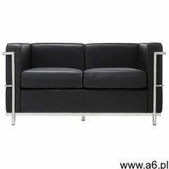 King home Sofa dwuosobowa soft lc2 t011a-2s.soft - - sprawdź kupon rabatowy w koszyku (5900168806979 - ogłoszenia A6.pl