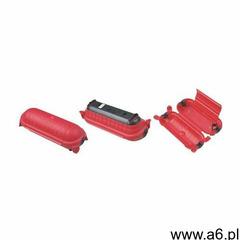 V-tac bezpieczna wodoodporna skrzynka ogrodowa ip44 212x82x72mm vt-1124-3 - rabaty za ilości. szybka - ogłoszenia A6.pl