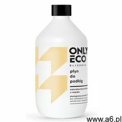 Onlyeco Płyn do mycia podłóg 500ml 500 ml | darmowa dostawa od 59 zł - ogłoszenia A6.pl