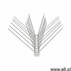Najlepsze kolce na ptaki, gołębie. szerokie, gęste kolce przeciw ptakom r180. marki Avik - ogłoszenia A6.pl
