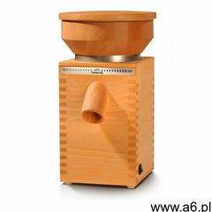 Domowy młynek do mielenia zboża na mąkę fidibus xl + dostawa gratis marki Komo - ogłoszenia A6.pl