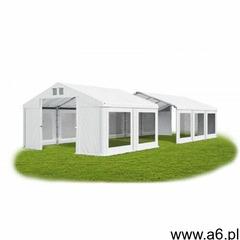Namiot 3x20x2, solidny namiot imprezowy, summer/ms 60m2 - 3m x 20m x 2m marki Das company - ogłoszenia A6.pl