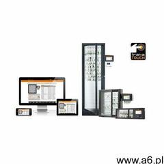 Depozytor kluczy traka touch assa abloy - wycena marki Yale - ogłoszenia A6.pl