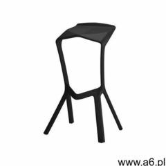Modesto hoker miura czarny - polipropylen marki Modesto design - ogłoszenia A6.pl