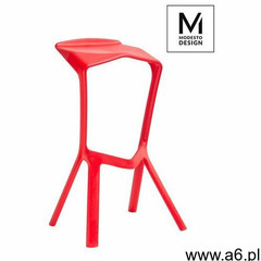 Modesto design Modesto hoker miura czerwony - polipropylen - ogłoszenia A6.pl