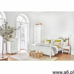 Łóżko 180x200 VICTORIA 801 - ogłoszenia A6.pl