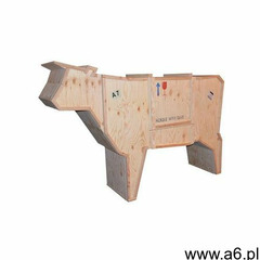 King home Kredens krowa - drewno sklejka krowa_sklejka - - sprawdź kupon rabatowy w koszyku (5900000 - ogłoszenia A6.pl