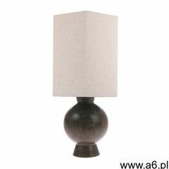 Hkliving klosz do lampy stołowej lniany rozmir m naturalny vlk2013 - ogłoszenia A6.pl