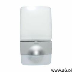 Obrotowy reflektor LED 11W z czujnikiem ruchu IP55 THELEDA P12 AL 4000K TH-N 0684 (4003468100684) - ogłoszenia A6.pl