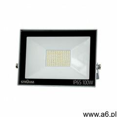 Naświetlacz KROMA LED 100W GREY 4500K (5901477332364) - ogłoszenia A6.pl
