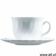 Komplet kawowy Trianon 220 ml 12-elementowy LUMINARC (0026102519479) - ogłoszenia A6.pl
